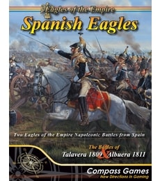 Produkt Eagles of the Empire: Spanish Eagles