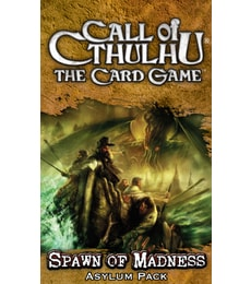 Produkt Call of Cthulhu LCG: Spawn of Madness