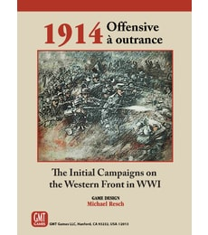 Produkt 1914 - Offensive a Outrance