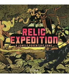 Produkt Relic Expedition: A Jungle Adventure Game
