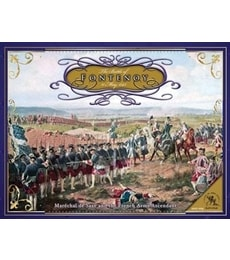 Produkt The Battle of Fontenoy, 11 May 1745