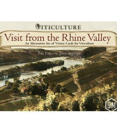 Produkt Viticulture: Visit from the Rhine Valley