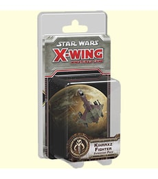 Produkt Star Wars X-Wing: Kihraxz Fighter