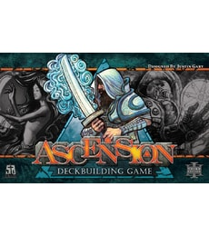 Produkt Ascension: Deckbuilding Game
