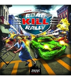 Produkt Road Kill Rally