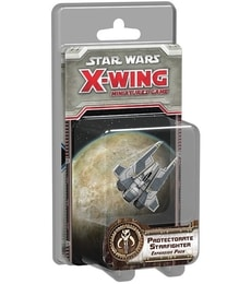 Produkt Star Wars X-Wing: Protectorate Starfighter