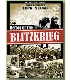Produkt Heroes of the Blitzkrieg