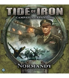 Produkt Tide of Iron: Normandy Expansion