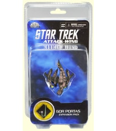 Produkt Star Trek: Attack Wing - Gor Portas