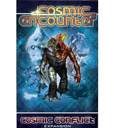Produkt Cosmic Encounter: Cosmic Conflict