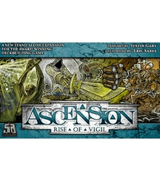 Produkt Ascension: Rise of Vigil
