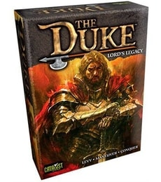 Produkt The Duke: Lord's Legacy