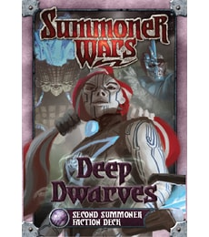 Produkt Summoner Wars: Deep Dwarves