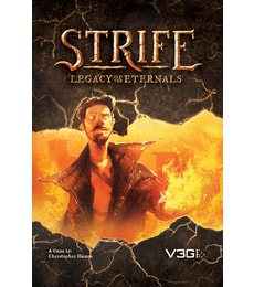 Produkt Strife: Legacy of the Eternals