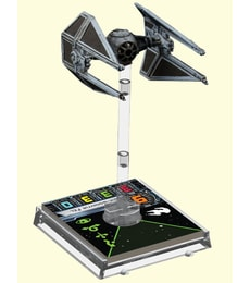 Produkt Star Wars X-Wing: TIE Interceptor