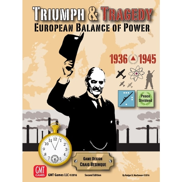 Triumph & Tragedy: Second Edition