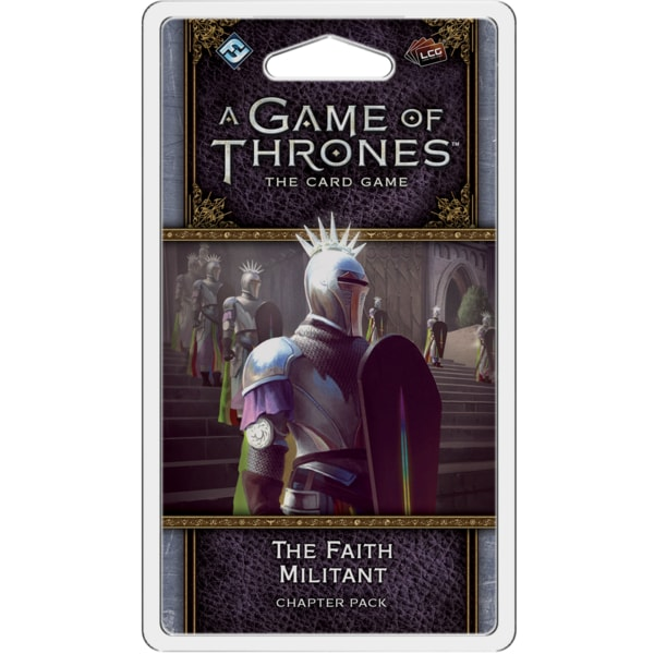 A Game of Thrones - The Faith Militant