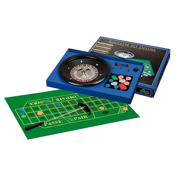 Ruleta set - Bakelit Wheel
