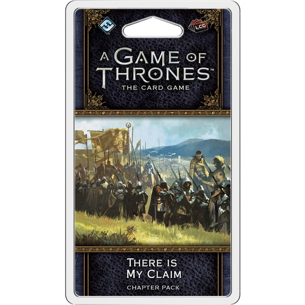 A Game of Thrones - There Is My Claim