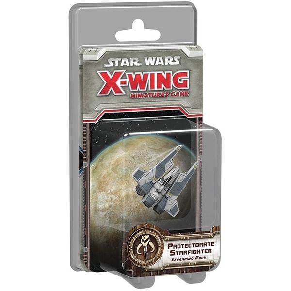 Star Wars X-Wing: Protectorate Fighter