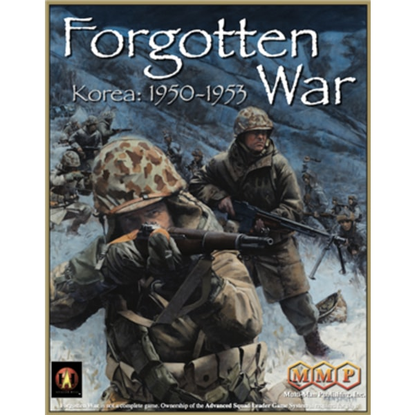 ASL: Forgotten War