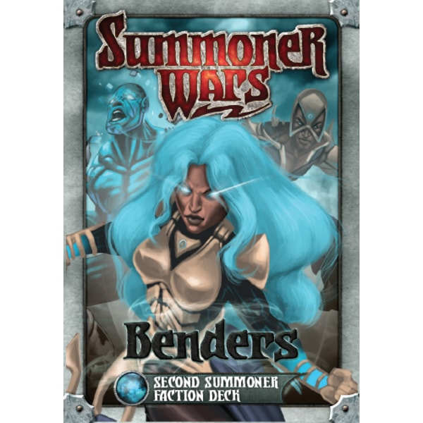 Summoner Wars: Benders