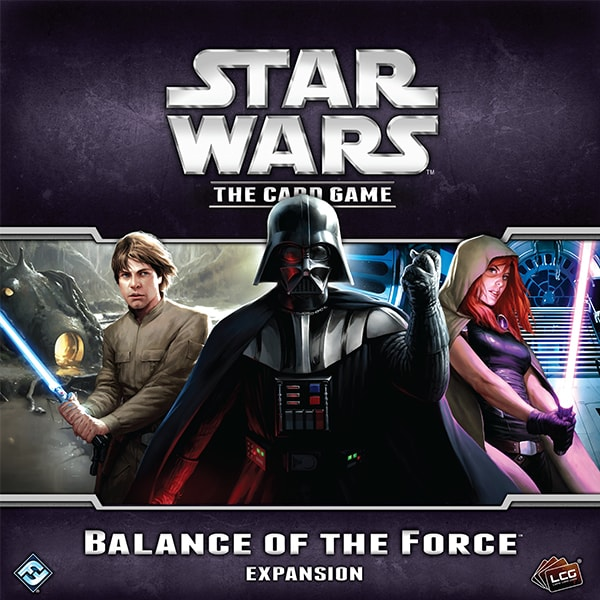 Star Wars: Balance of the Force