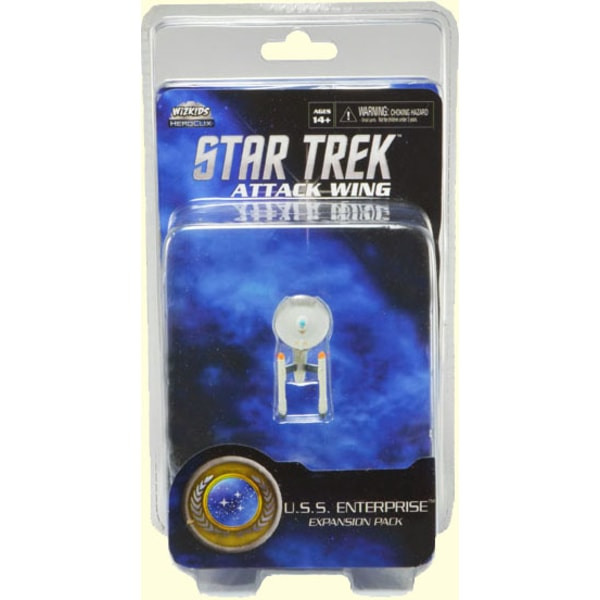 Star Trek: Attack Wing - U.S.S. Enterprise