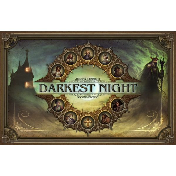 Darkest Night (2nd Edition)