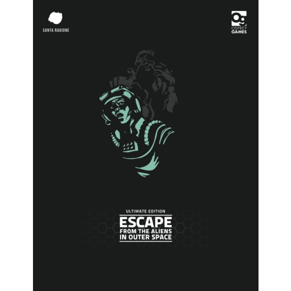 Escape From Aliens in Outer Space: Ultimate Edition