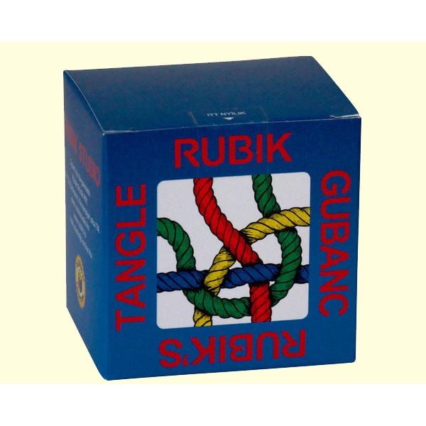 Rubik Tangle