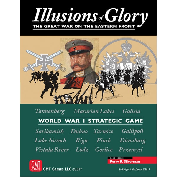 Illusions of Glory