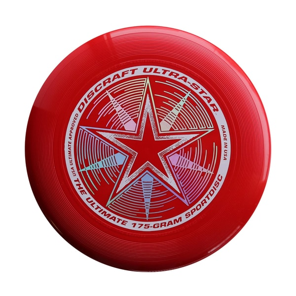 Frisbee Ultimate UltraStar (175g)