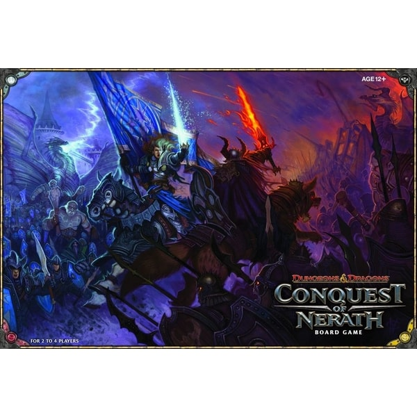 Dungeons & Dragons: Conquest of Nerath