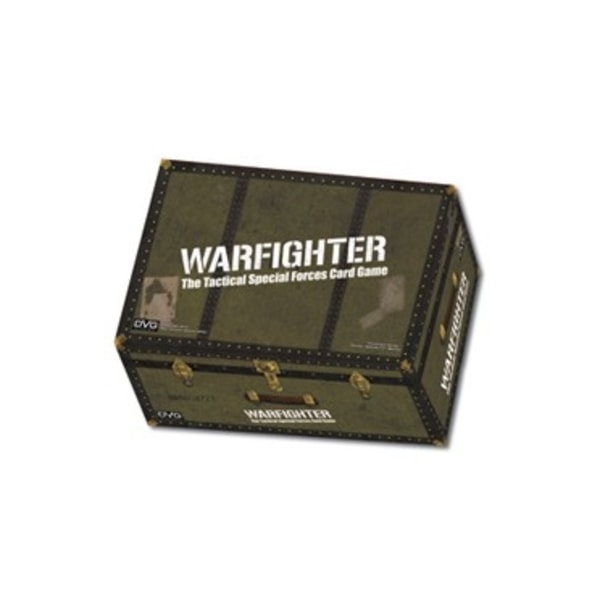 Warighter: Footlocker Case